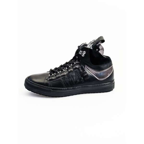 CESARE PACIOTTI Sneakers  high Man PMMLU6RT 0