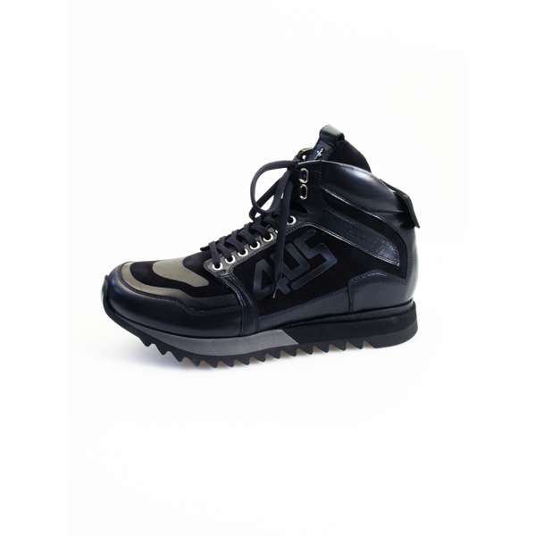 CESARE PACIOTTI Sneakers  high Man PMMFU10 0