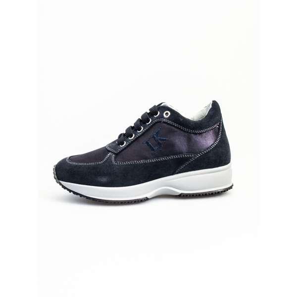 Sneakers grigie per donna Lumberjack Salida Últimas Colecciones FOtZTtZQ5