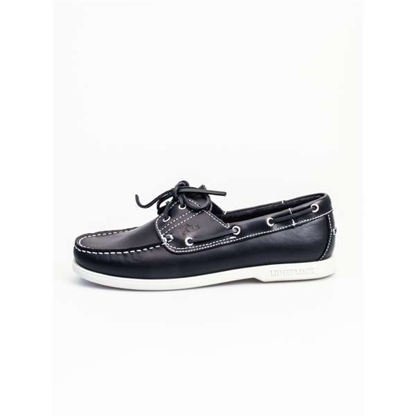 LUMBERJACK Loafers NAVY