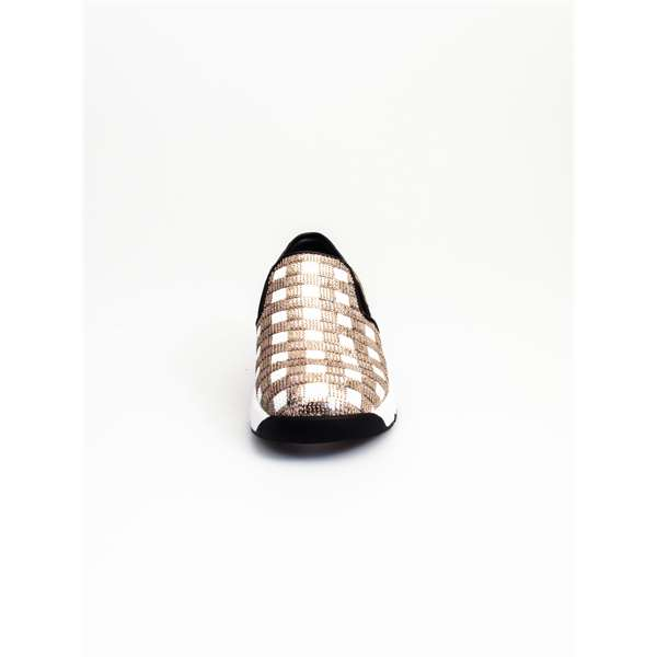 PINKO Slip on Gold