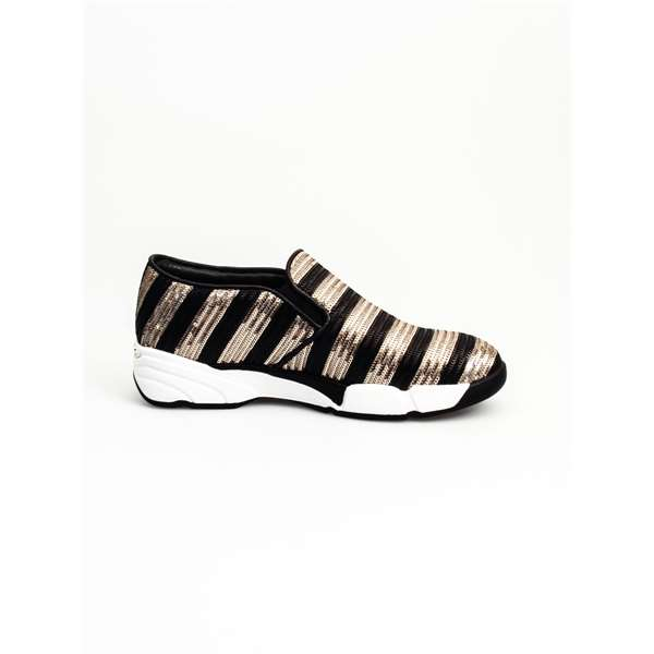 PINKO Sneakers Slip on Women 1H207J-Y23Z 2