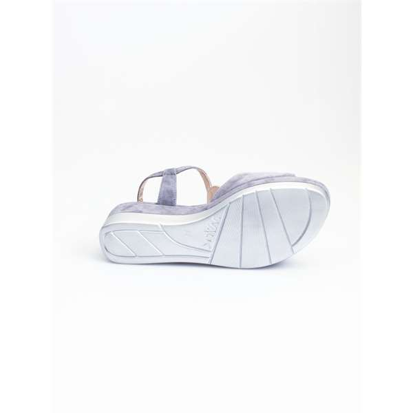 MELLUSO Sandals With wedge Women R7734 4