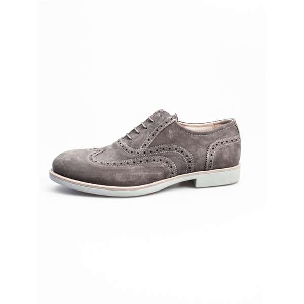 NERO GIARDINILaced  Oxford P603970U STONE