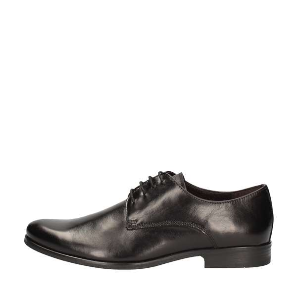 NICOLA BENSON Oxford Black