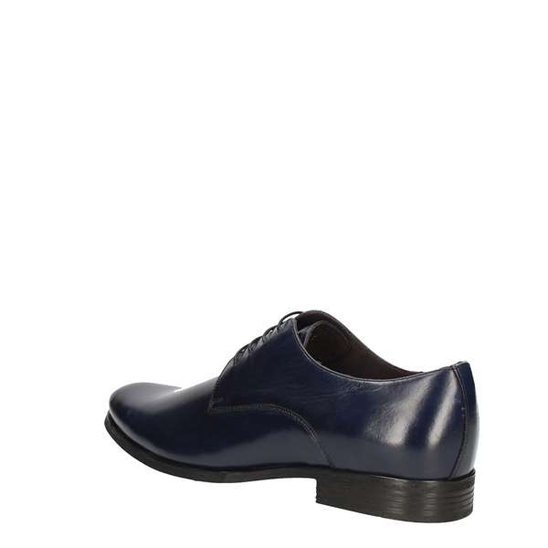 NICOLA BENSON Oxford Blue