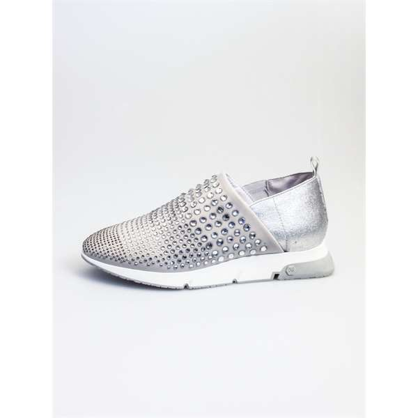 CHI CUBED Slip on Grey