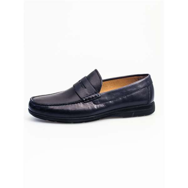VALLEVERDE Low shoes Loafers Man 19821 0