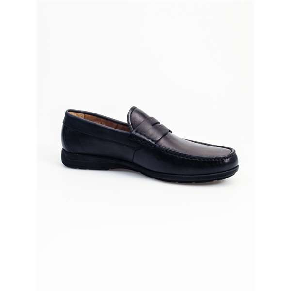 VALLEVERDE Low shoes Loafers Man 19821 2