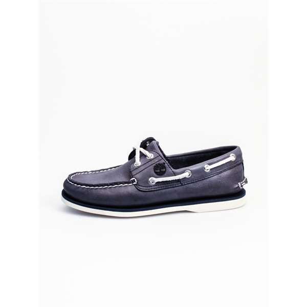 TIMBERLAND Loafers NAVY