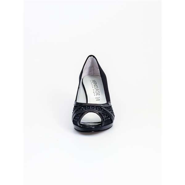 SOFFICE SOGNO Heeled Shoes Check Women 6422 1
