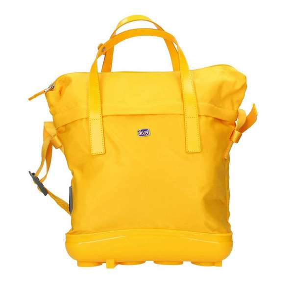 SBAG By hand Yellow