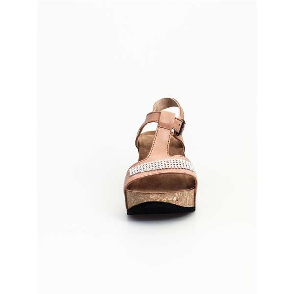 VALLEVERDE Sandals With wedge Women G51421 1