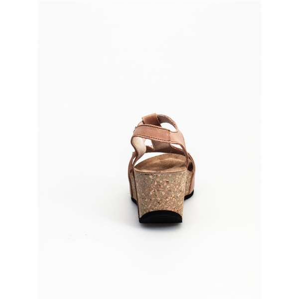 VALLEVERDE Sandals With wedge Women G51421 3