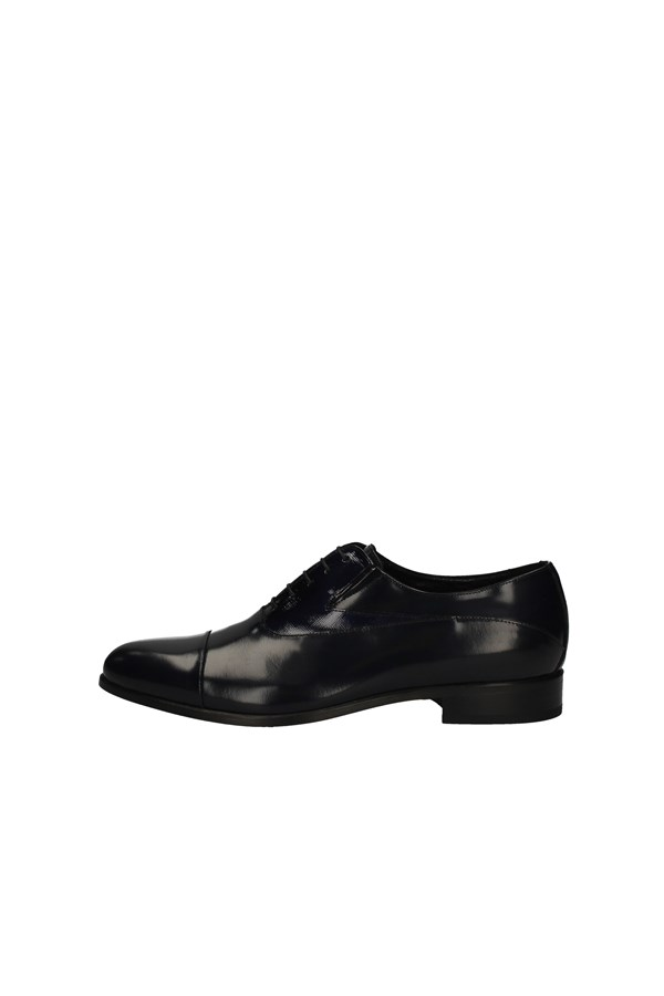 MARINI Laced Derby Man B01/141 0