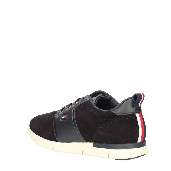 TOMMY HILFIGER low Night blue