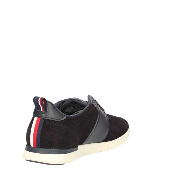TOMMY HILFIGER Sneakers  low Man FM56822130 2