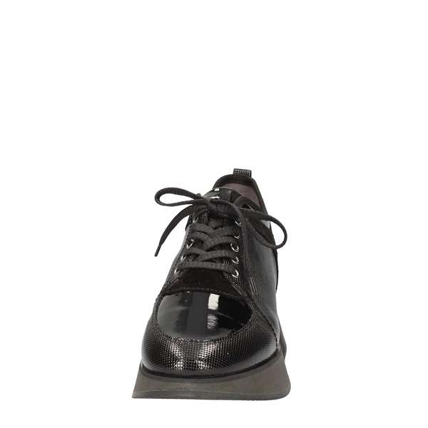 ALBERTO GUARDIANI Sneakers  low Women SD57545D 4