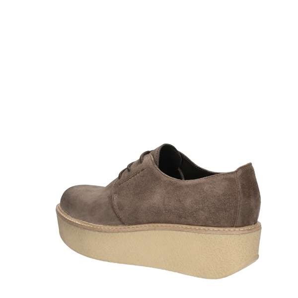 JANET SPORT Oxford Brown