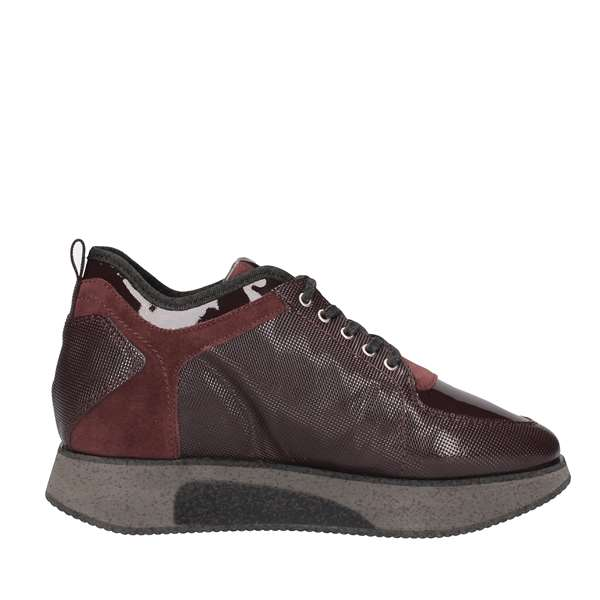 ALBERTO GUARDIANI Sneakers  low Women SD57545D 3