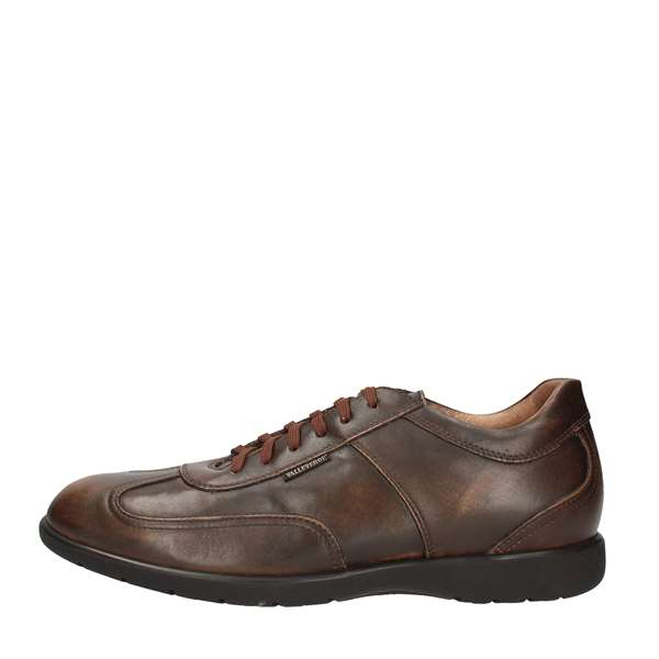 VALLEVERDESneakers  low 12812 LEATHER