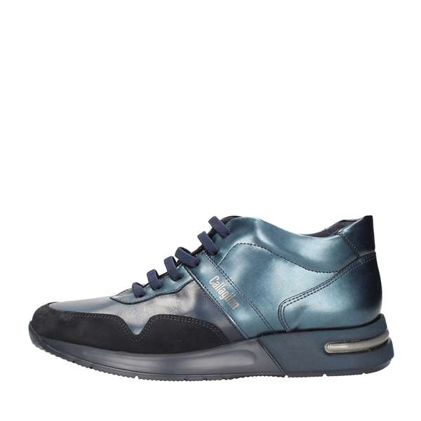 CALLAGHANSneakers   low 91302 BLUE