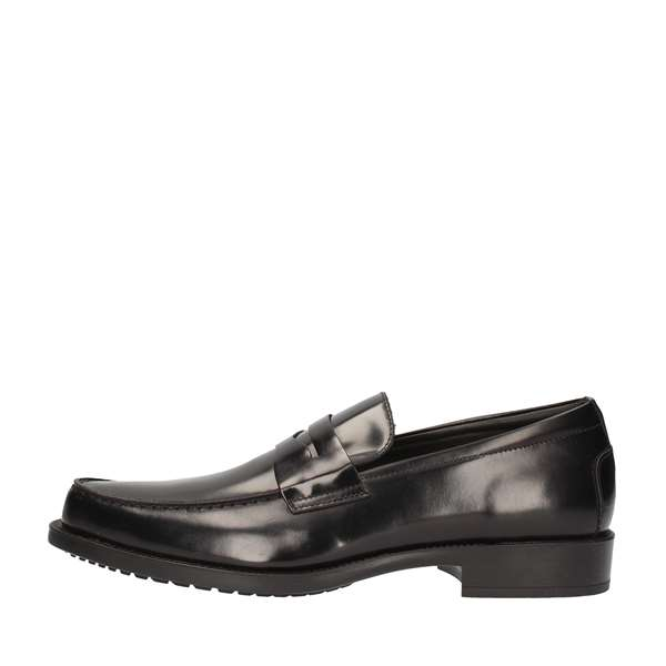 SOLDINI Loafers Black