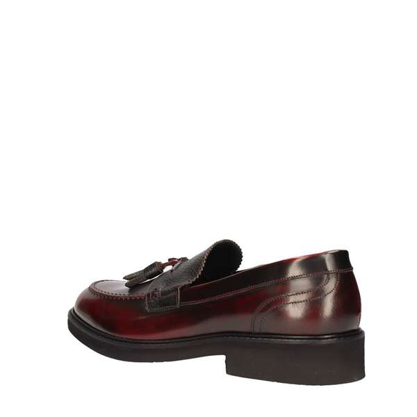 MARINI Loafers BORDEAUX