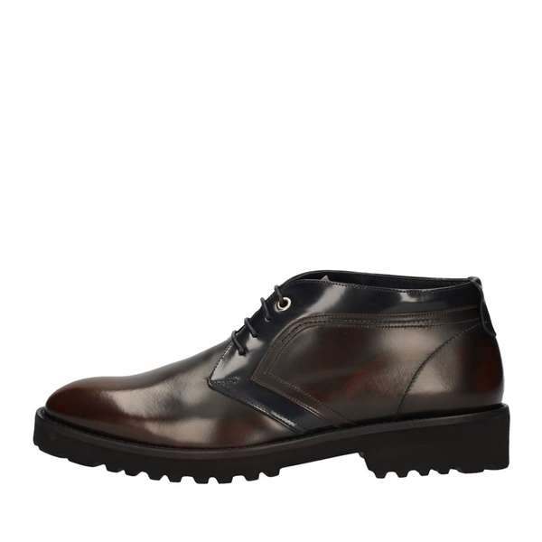 MARINILaced  Oxford W1619 BROWN