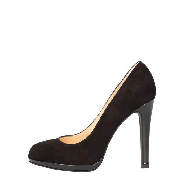 NOA  Heeled Shoes Decolleté Women 6008 0