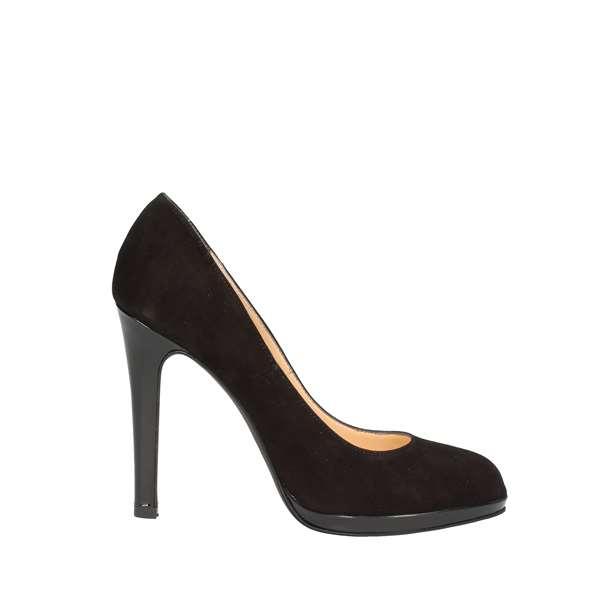 NOA  Heeled Shoes Decolleté Women 6008 3