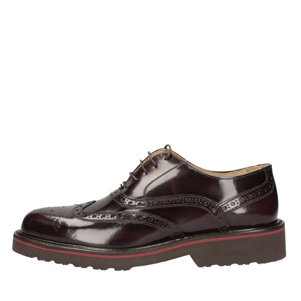 HUDSON Laced Oxford Man 900 0
