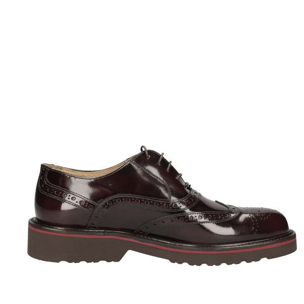 HUDSON Laced Oxford Man 900 3
