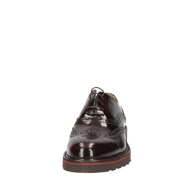 HUDSON Laced Oxford Man 900 4