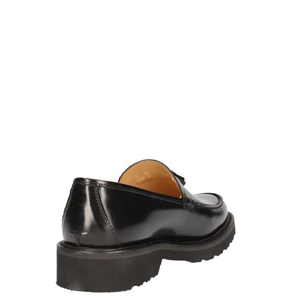 HUDSON Low shoes Loafers Man 313 2