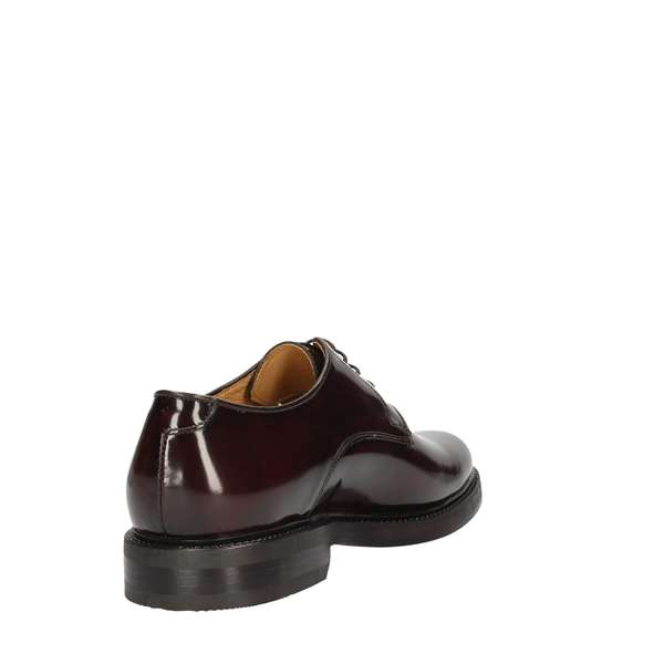 HUDSON Laced Oxford Man 901 2