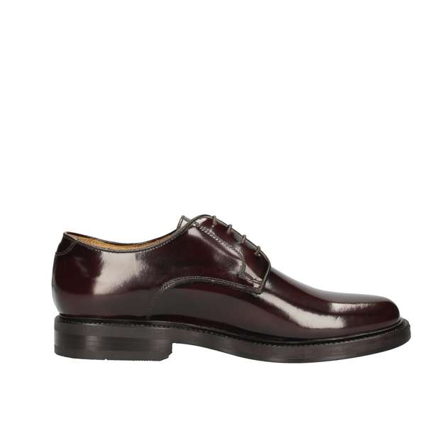 HUDSON Laced Oxford Man 901 3