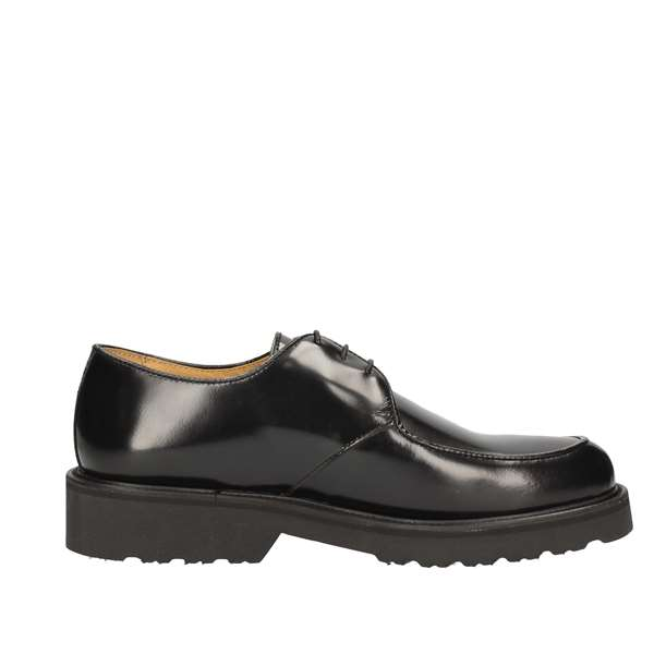 HUDSON Laced Oxford Man 02 3