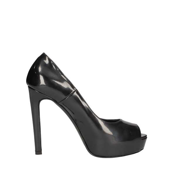 NOA  Heeled Shoes Check Women 5001 3