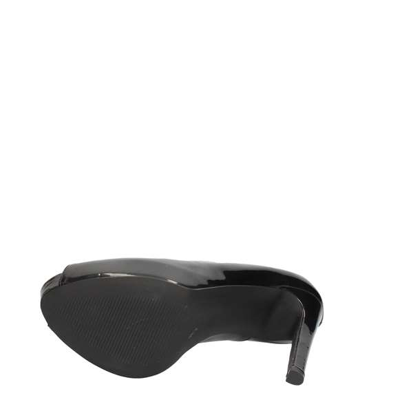 NOA  Heeled Shoes Check Women 5001 5