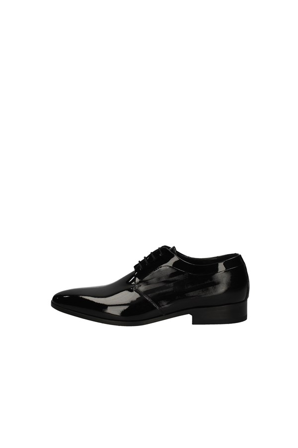 MARINI LACED BLACK