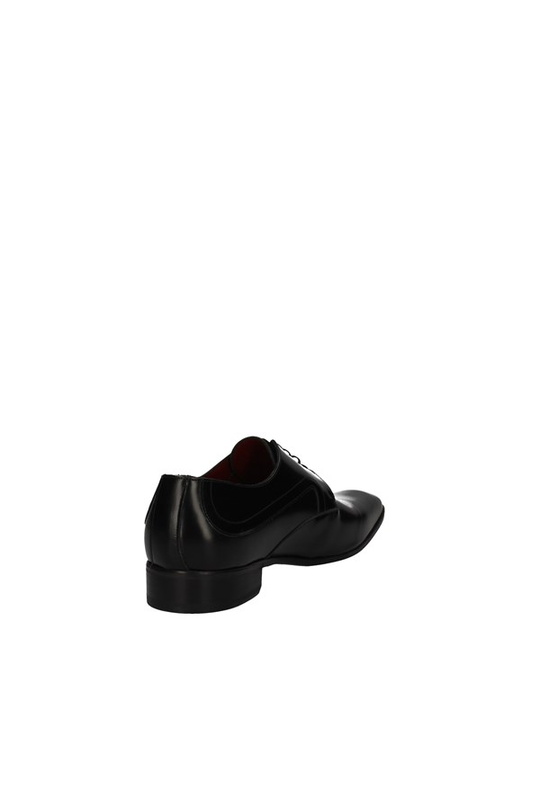 MARINI Laced Derby Man 1035 2