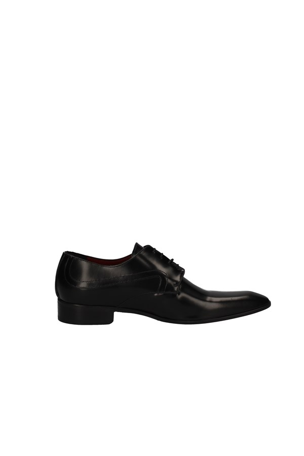 MARINI Laced Derby Man 1035 3